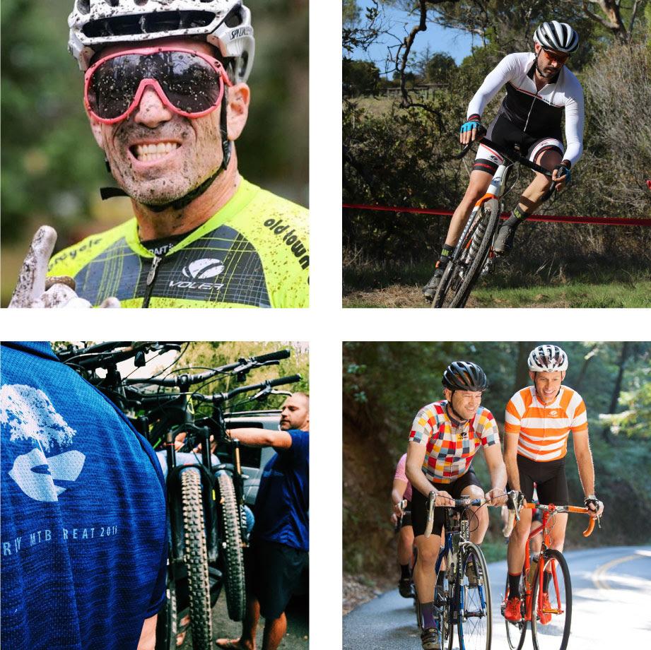 voler ambassador cycling clothing