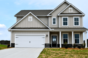 There are things you should consider before buying a new home