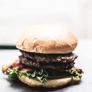 fresh ground hamburger