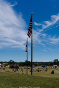Flags at the Horse Park (683x1024)