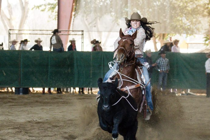 Giddy Up to the Mid-State Classic High School Rodeo | SLO Horse News