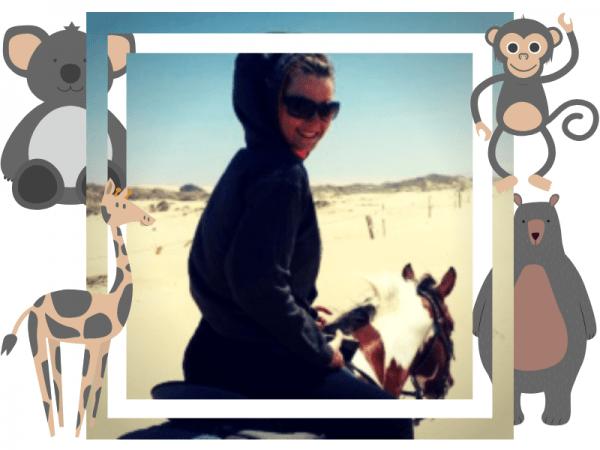 If She Ran the Zoo : Erika Ricketts of Eden Memorial Pet Care | SLO Horse News