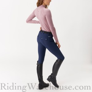 Riding Pant Options for the Equestrian : Not Just Your Ordinary Jeans    SLO Horse News