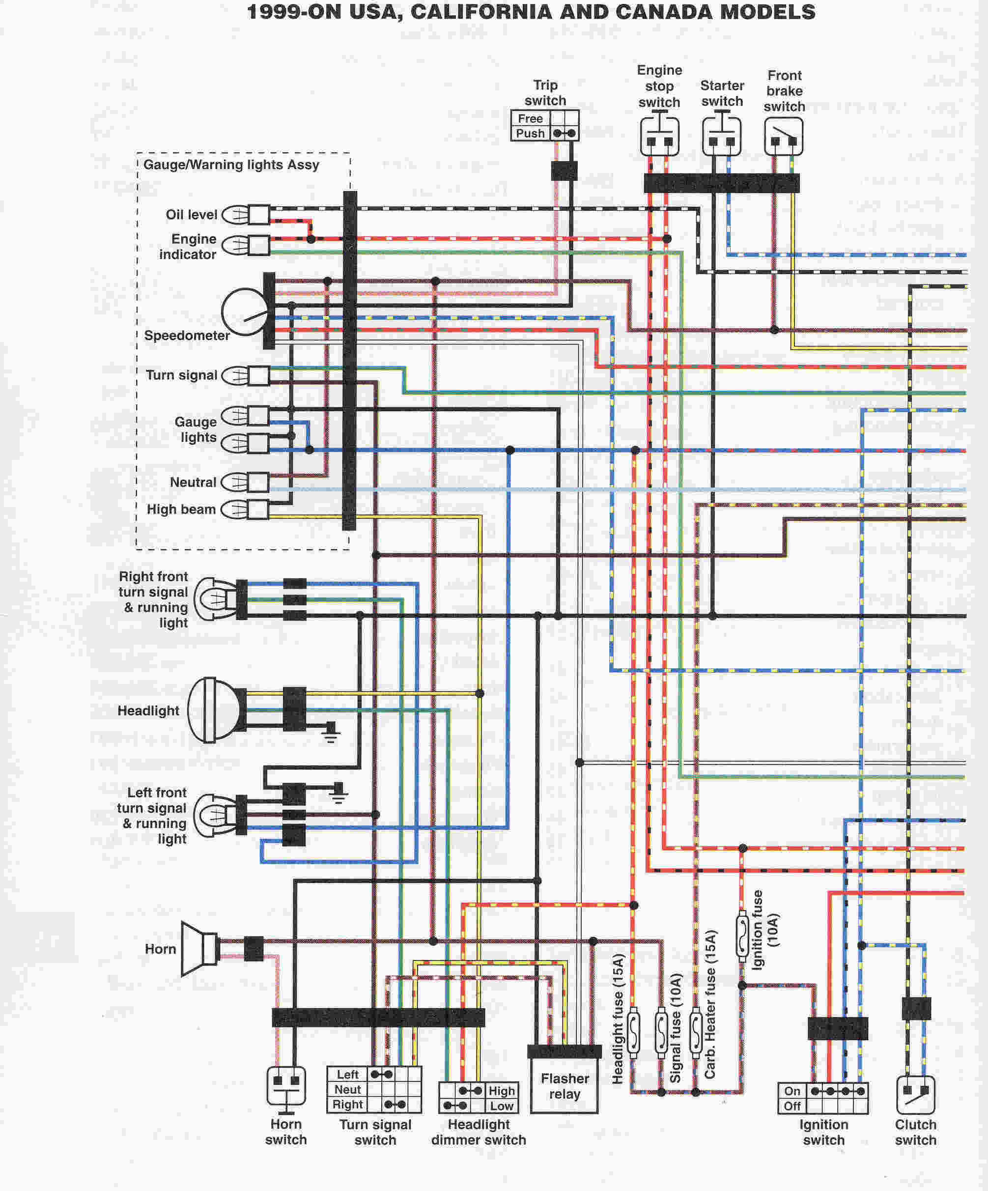 07 Yamaha R1 Wiring Diagram Great Design Of R6 Ecu 2006 Yzf Cheap 2007