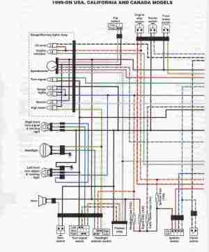 VStar electrical problem  Suzuki Volusia Forums