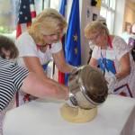 Photos: Slovenian Embassy Washington Facebook page