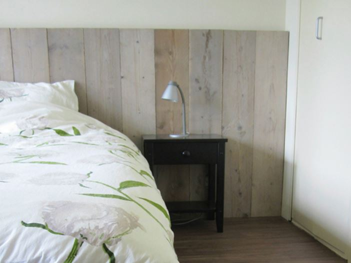 Wanden Van Steigerhout : Steigerhouten bedden voor klein tot groot bcdesignwood