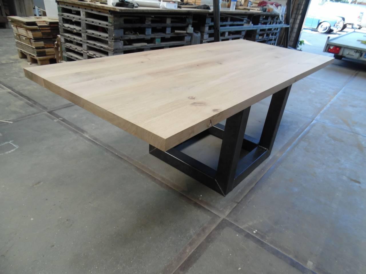 899 99 in winkelmand sku 0089 categorie n meubels woning tafels gebruikt hout horeca kantoor - Winkel kubus ...