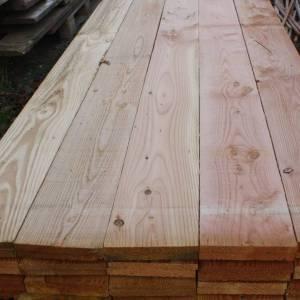 5. Douglas hout per m1