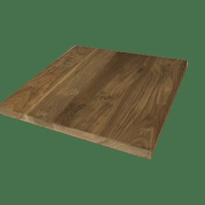 Amerikaans notenhout tafelblad