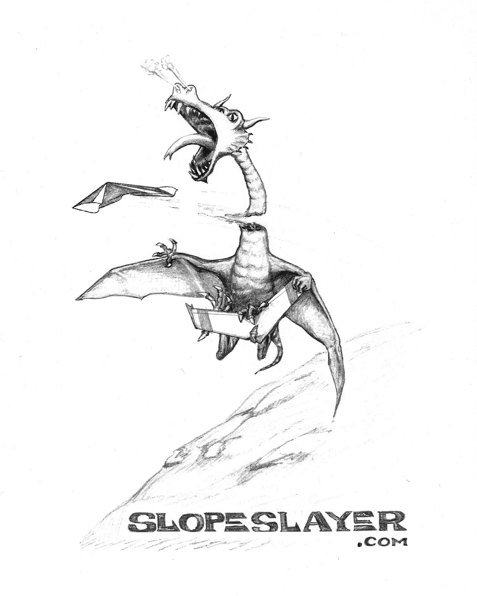 Slopeslayer