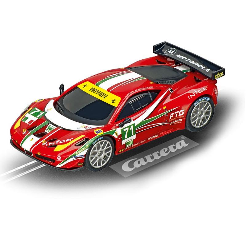 Carrera Slot Car Maintenance