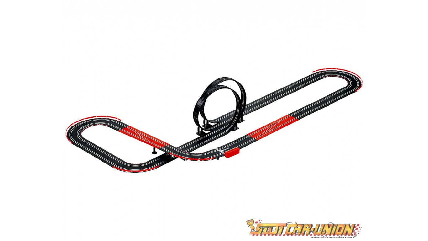 Carrera Digital 143 Dtm Power Race Set
