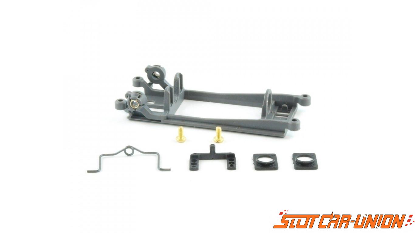 Slot Ch114 Long Inline Motor Mount 0 5mm Offset Boxer Flat