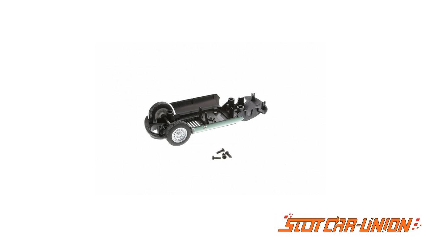 Scalextric W Jaguar D Type Underpan C