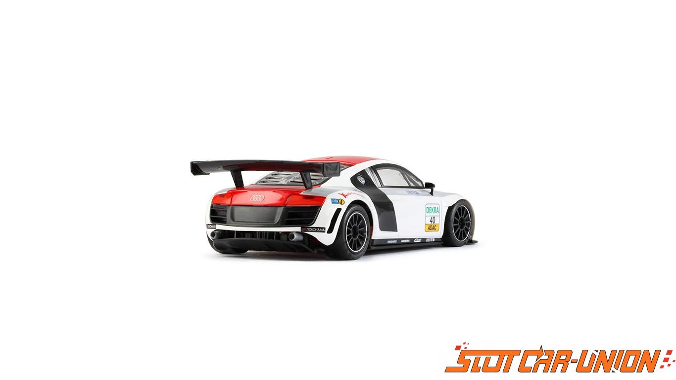 Nsr Aw Audi R8 Adac Gt Masters Nurburgring N 40