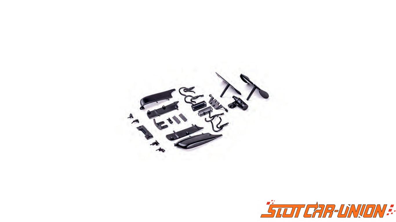 Policar Pcs04p1 March 701 Spare Parts A