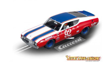 Carrera DIGITAL 132 30796 Ford Torino Talladega