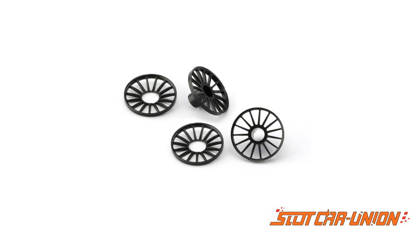 Slot Pa69 Audi E Tron Kit Wheel Inserts For 4wd System