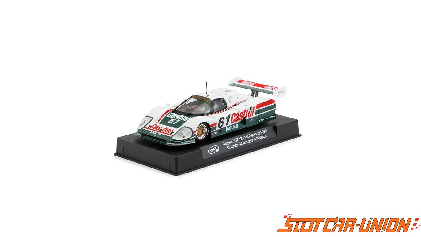 Slot Ca13e Jaguar Xjr12 N 61 1st Daytona
