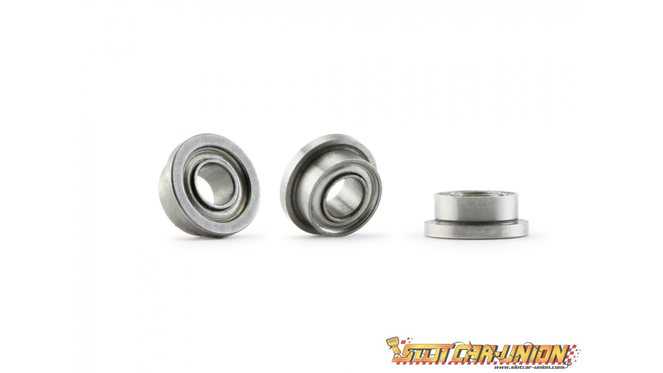 Slot Ch105 Flanged Bearing For 4wd Tensioner X2