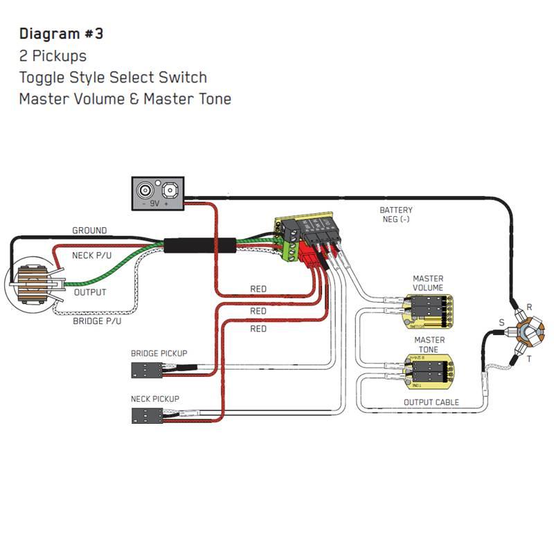 j 1?resize=665%2C665 emg wiring diagram 1 volume wiring diagram  at reclaimingppi.co