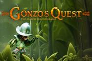 slot gonzo's quest gratis