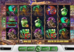 gioco wild witches