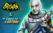 slot online Batman & Mr Freeze Fortune