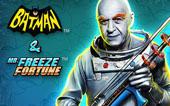 slot online Batman & Mr Freeze Fortune