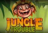 slot machine Jungle Trouble