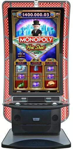 Monopoly Cruise for Cash Slot Tournament   Slot Machines ...