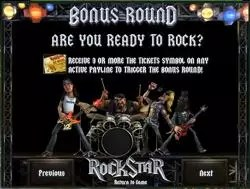 Ready to Rock video slot