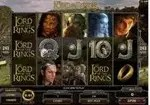 Lord of the Rings: Slot review