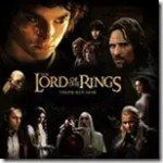 Microgaming Lord of the Rings 2 slot