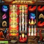 Wild Rockets slot – NetEnt