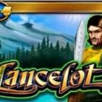 Lancelot slot – now online!