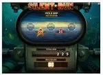 10 free spins for Silent Run slot!