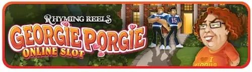 Georgie Porgie banner