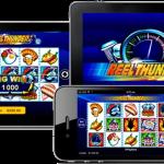 Reel Thunder for Microgaming Mobile