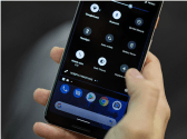 How to enable Dark theme in Android 10 mobiles?