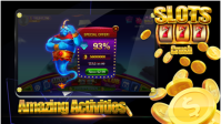 Five wonderful fun casinos to play slots on Android