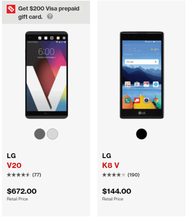 The Six Best Verizon Android Phones You Can Buy Now