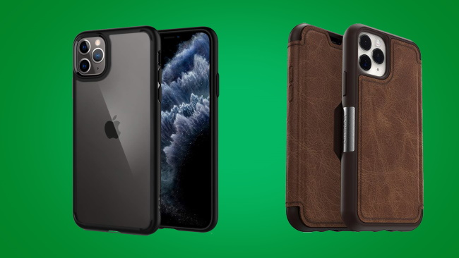 9 Best Leather iPhone 11 Cases and Covers