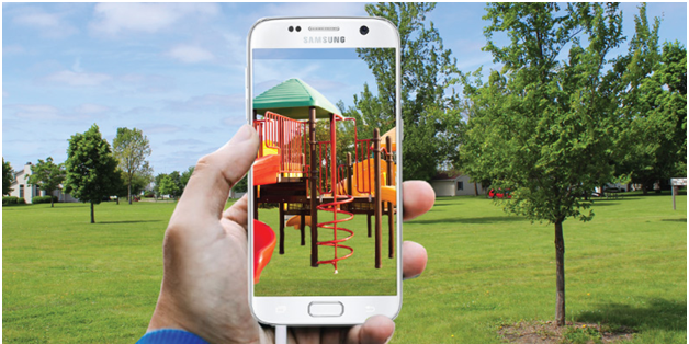 Best Augmented Reality Game Apps