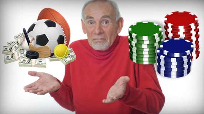 Any gambling activity is better