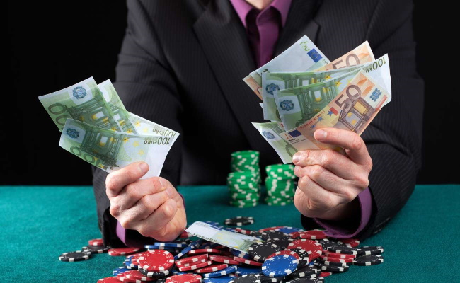 Bankroll Management for Cash Game Players