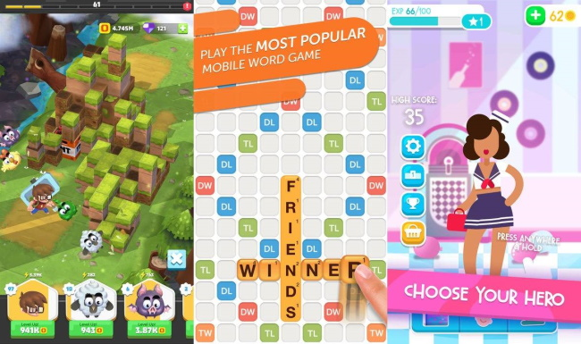 Best 9 iPhone Games to Play