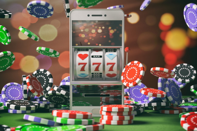 Facts about Real Money Online Slots