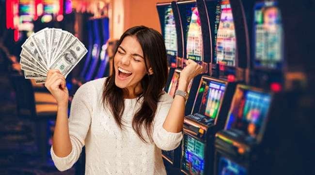 dress up diva Slot Machine